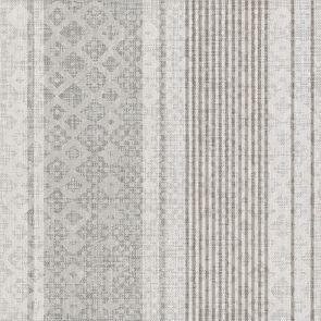 Керамический декор Vitra Texstyle Текстиль Белый K945367 45х45 см керамогранит vitra texstyle камень кремовый k945372 45х45 см