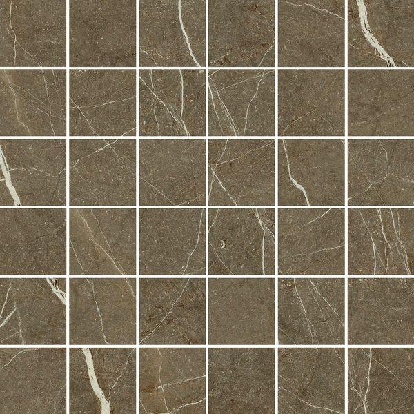 Керамическая мозаика Vitra Marmori Pulpis Бронзовая K945622LPR 30х30 см стоимость
