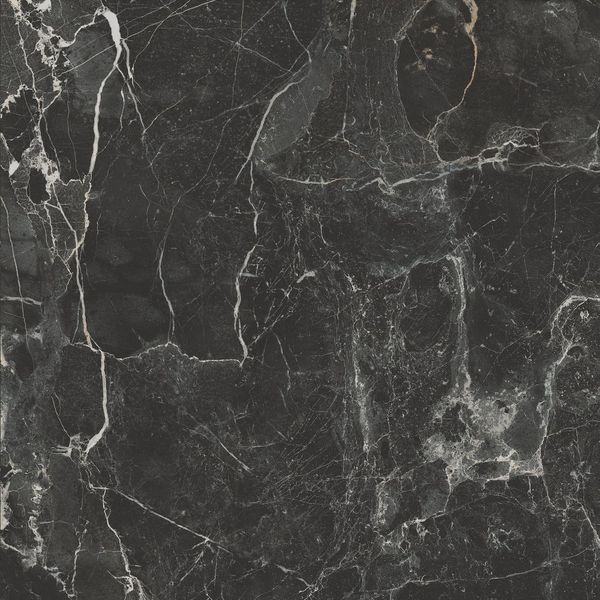 Керамогранит Vitra Marmori St. Laurent Черный полированный K947006FLPR 60х60 см керамогранит vitra marmori st laurent черный матовый k945342 45х45 см