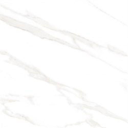 Керамическая вставка Vitra Marmori Калакатта Белая K945615LPR 7х7 см