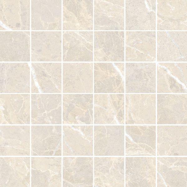 Керамическая мозаика Vitra Marmori Pulpis Кремовая K945621LPR 30х30 см стоимость