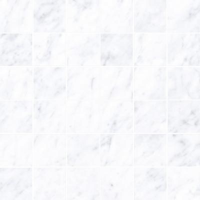 Керамическая мозаика Vitra Marmori Каррара Белая K946572LPR 30х30 см