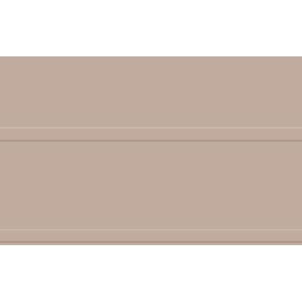 Купить Керамический бордюр, Шарлота бежевый объемный 13-01-1-25-43-11-515-1 15х25 см, Belleza, Россия