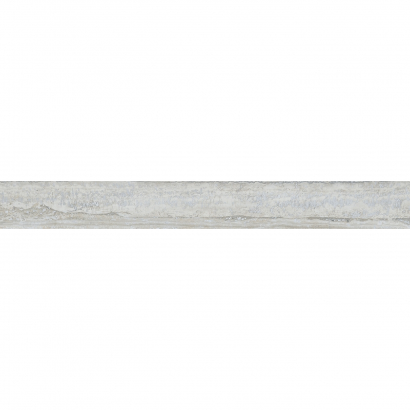 Керамический бордюр Vitra Travertini Серый K945642R 7х60 см керамический бордюр vitra marmori кремовый pulpis k945613lpr 7х60 см