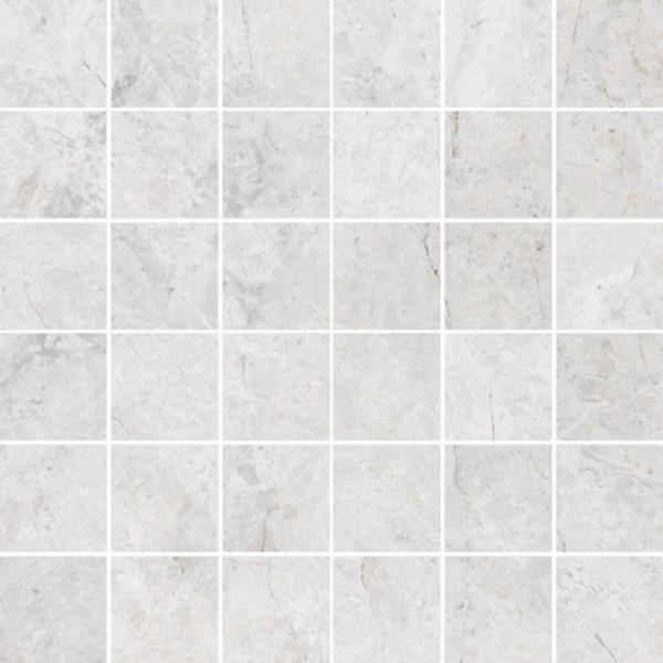 Керамическая мозаика Vitra Marmori Благородный Кремовый K946573LPR 30х30 см