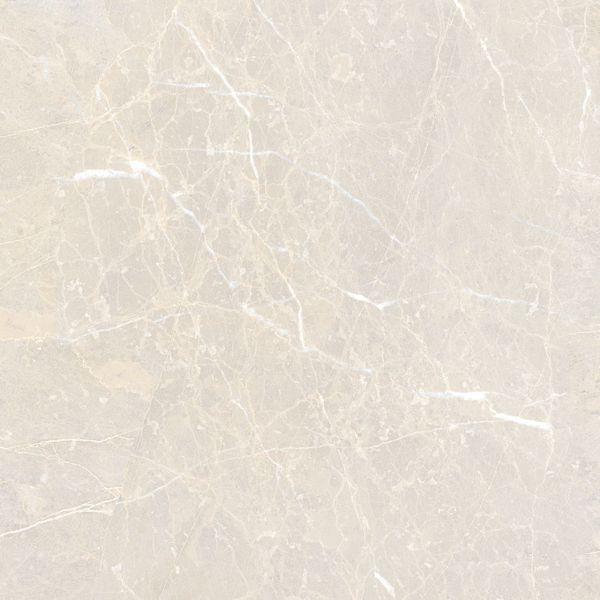 Керамогранит Vitra Marmori Pulpis Кремовый полированный K947014FLPR 60х60 см керамический бордюр vitra marmori кремовый pulpis k945613lpr 7х60 см