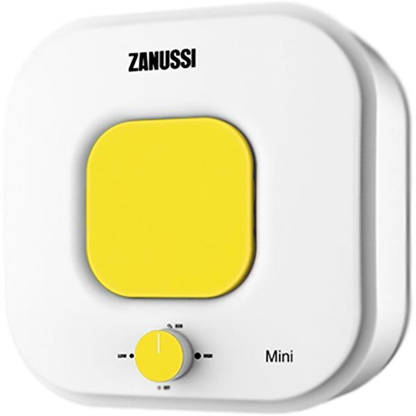ZWH/S 10 Mini U (Yellow) Белый Желтый