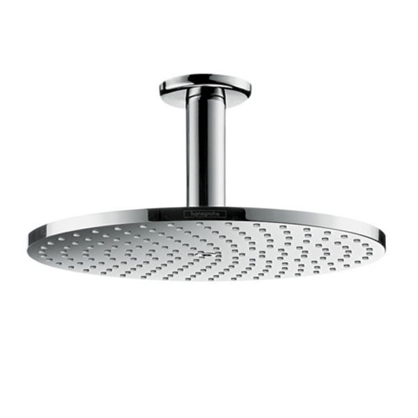 Верхний душ Hansgrohe Raindance Select S 27620000 Хром верхний душ hansgrohe raindance select s 30 27378000 хром