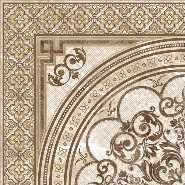 Керамический декор Grasaro Imperador G-101/G/d02 40х40 см стоимость
