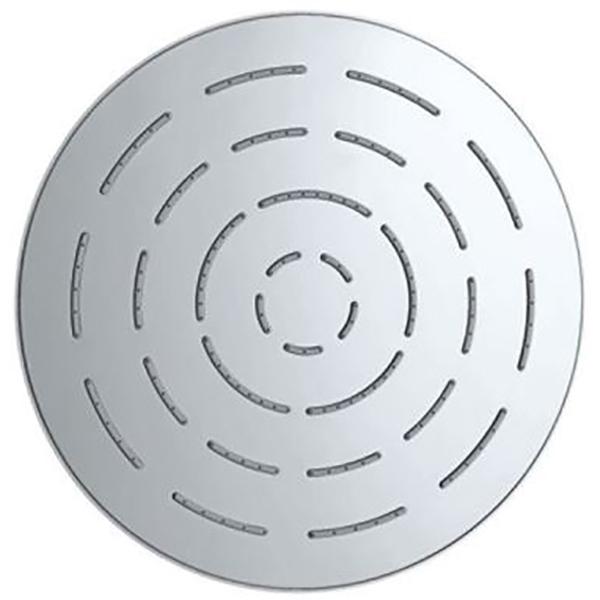 Фото - Верхний душ Jaquar Maze OHS-CHR-1603 Хром верхний душ 150 мм jaquar maze ohs chr 1605