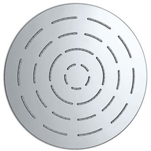Фото - Верхний душ Jaquar Maze OHS-CHR-1613 Хром верхний душ 150 мм jaquar maze ohs chr 1605
