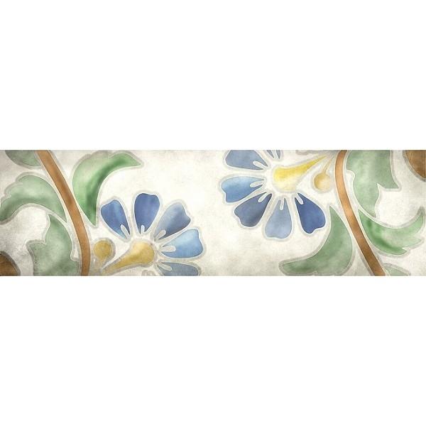 Керамический декор Kerama Marazzi Монпарнас HGD/A309/9016 8,5х28,5 см керамический багет kerama marazzi каподимонте голубой blc004 5х30 см