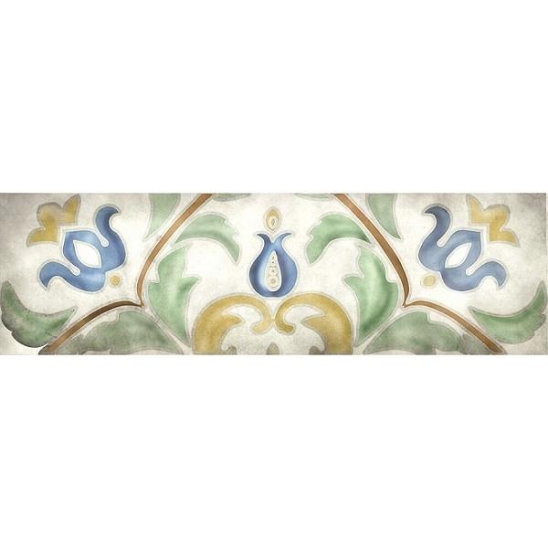 Керамический декор Kerama Marazzi Монпарнас HGD/A306/9016 8,5х28,5 см