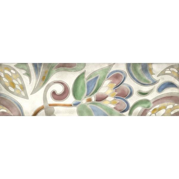 Керамический декор Kerama Marazzi Монпарнас HGD/A305/9016 8,5х28,5 см керамический багет kerama marazzi каподимонте голубой blc004 5х30 см