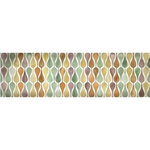 Керамический декор Kerama Marazzi Монпарнас HGD/A308/9016 8,5х28,5 см стоимость