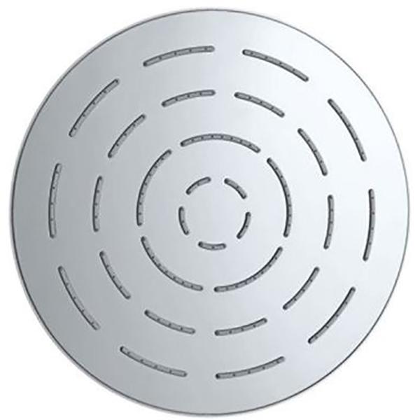 Фото - Верхний душ Jaquar Maze OHS-CHR-1623 Хром верхний душ 150 мм jaquar maze ohs chr 1605