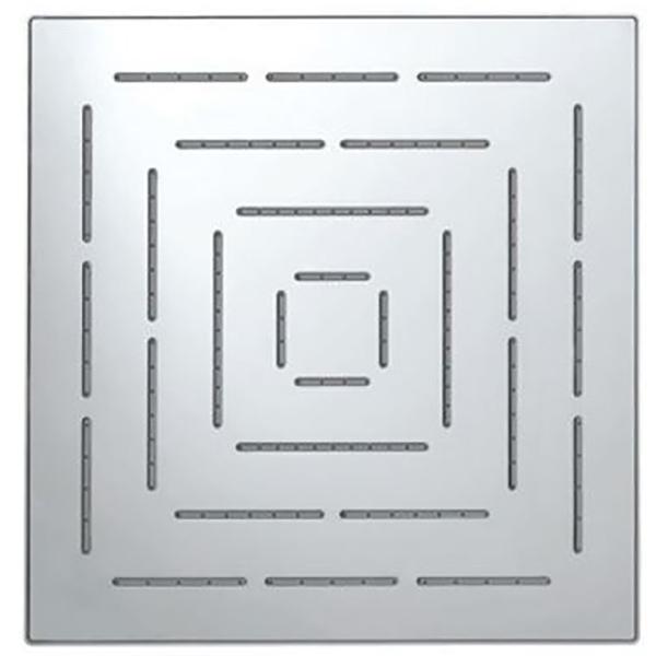 Фото - Верхний душ Jaquar Maze OHS-CHR-1619 Хром верхний душ 150 мм jaquar maze ohs chr 1605