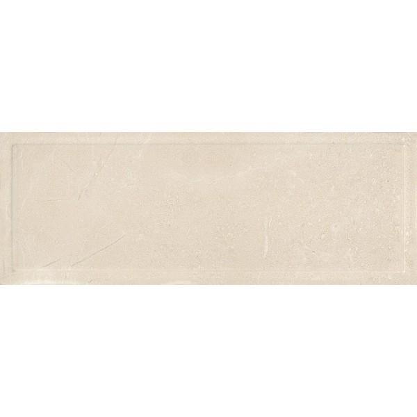 Керамическая плитка Kerama Marazzi Орсэ беж панель 15107 настенная 15х40 см