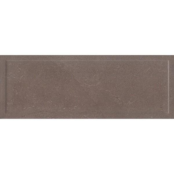 Керамическая плитка Kerama Marazzi Орсэ коричневый панель 15109 настенная 15х40 см