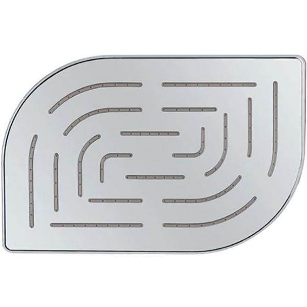 Верхний душ Jaquar Maze OHS-CHR-85859M Хром