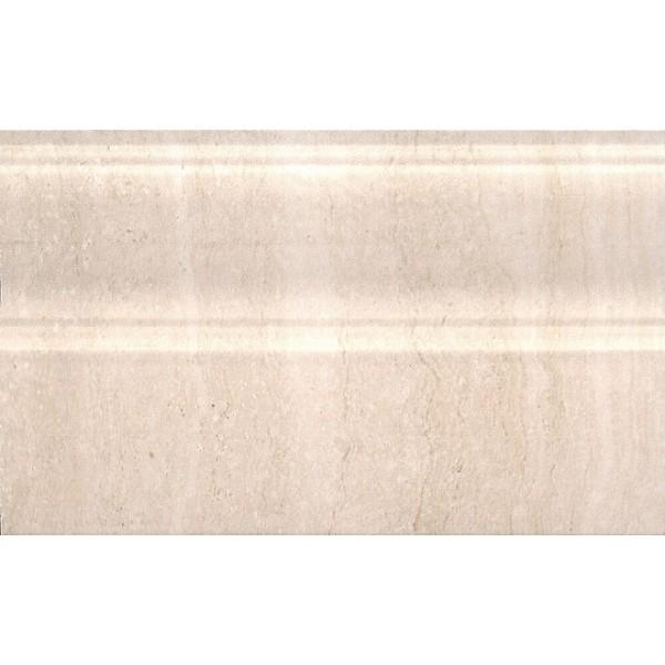 Керамический плинтус Kerama Marazzi Пантеон беж FMB006 15х25 см цена
