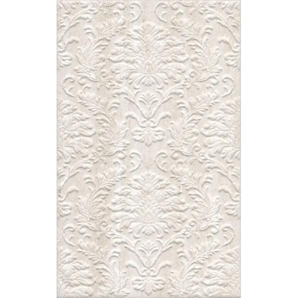 Керамическая плитка Kerama Marazzi Пантеон беж светлый структура 6339 настенная 25х40 см фото