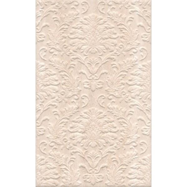 Керамическая плитка Kerama Marazzi Пантеон беж структура 6338 настенная 25х40 см керамическая плитка kerama marazzi феличе 6193 25х40 настенная