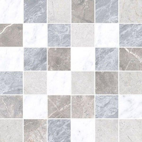 Керамическая мозаика Vitra Marmori Микс K946576LPR 30х30 см