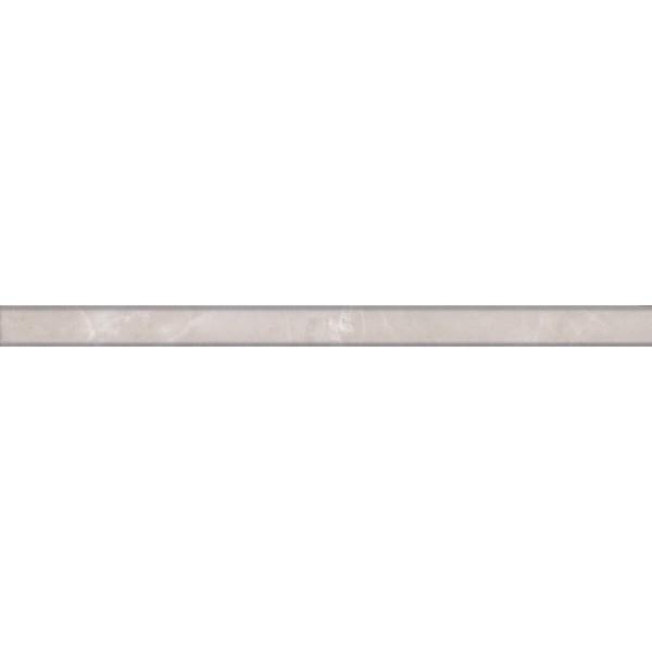 Керамический карандаш Kerama Marazzi Баккара беж темный PFD004 2х30 см