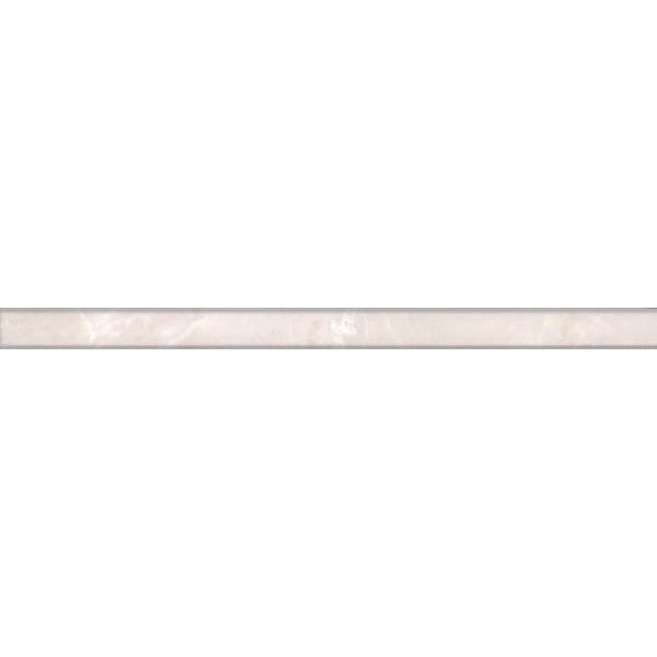 Керамический карандаш Kerama Marazzi Баккара беж PFD003 2х30 см