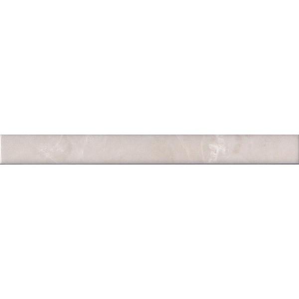 Керамический карандаш Kerama Marazzi Баккара беж темный PFE005 2х20 см