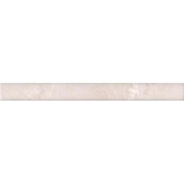 Керамический карандаш Kerama Marazzi Баккара беж PFE004 2х20 см