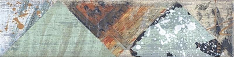 Керамический декор Kerama Marazzi Рустик Вуд OPA54SG4014 9,9х40,2 см