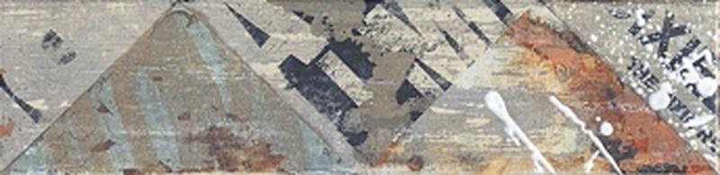 Керамический декор Kerama Marazzi Рустик Вуд OPA53SG4014 9,9х40,2 см