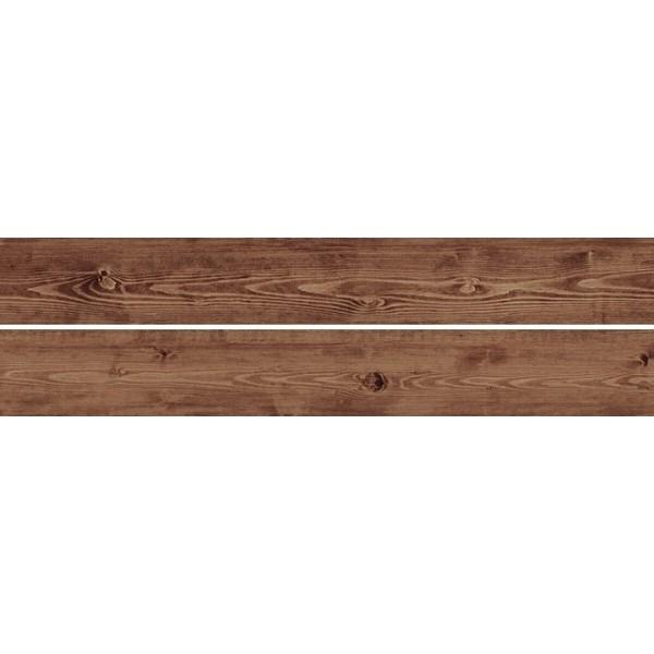 Керамогранит Kerama Marazzi Гранд Вуд коричневый обрезной DD750200R 20х160 см стоимость