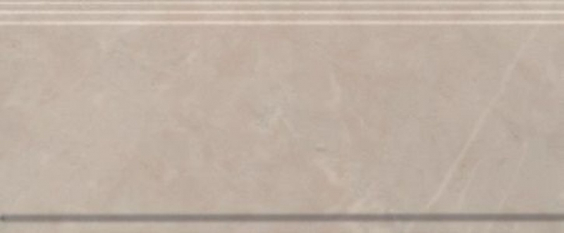 купить Керамический бордюр Kerama Marazzi Версаль беж обрезной BDA007R 12х30 см по цене 314 рублей
