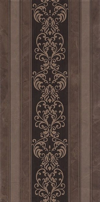 Керамический декор Kerama Marazzi Версаль STG/B609/11129R 30х60 см керамический бордюр kerama marazzi версаль stg b610 11129r 7 2х30 см