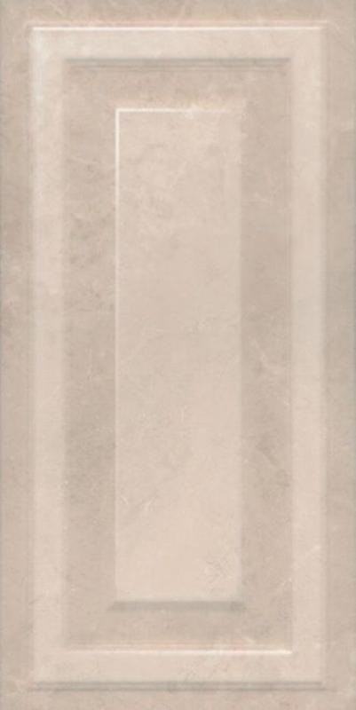 Керамическая плитка Kerama Marazzi Версаль беж панель обрезной 11130R настенная 30х60 см