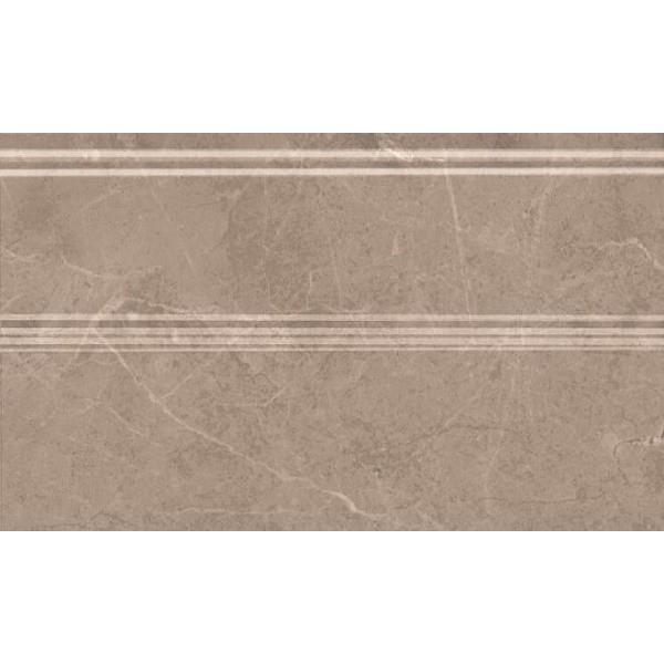 Керамический плинтус Kerama Marazzi Гран Пале беж FMB010 15х25 см