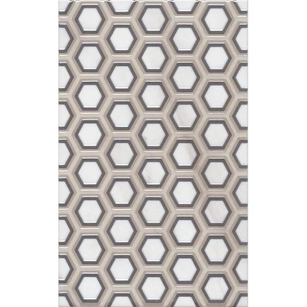 Керамический декор Kerama Marazzi Гран Пале ADA3966343 25х40 см стоимость