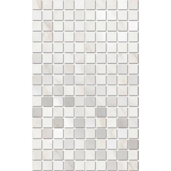 Керамическая мозаика Kerama Marazzi Гран Пале белый MM6359 25х40 см