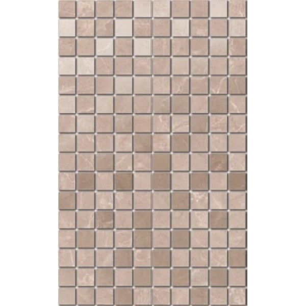 Керамическая мозаика Kerama Marazzi Гран Пале беж MM6360 25х40 см