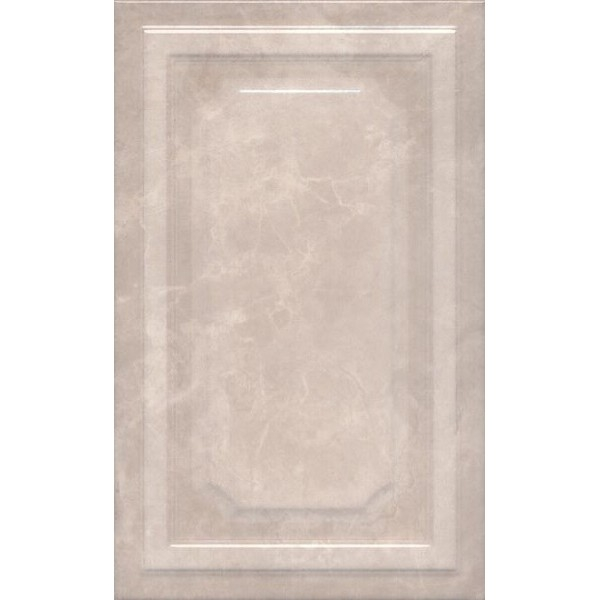 Керамическая плитка Kerama Marazzi Гран Пале беж панель 6353 настенная 25х40 см ludattica паззл с 3d фигурами ралли гран при