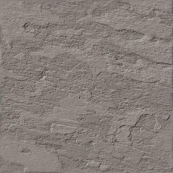 Керамогранит Grasaro Magma серый структурированный G-122/S 40х40 см керамогранит grasaro textile g 72 s матовый серый 400х400 мм