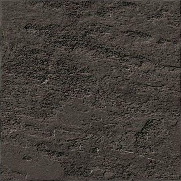 Керамогранит Grasaro Magma черный структурированный G-121/S 40х40 см керамогранит grasaro tivoli серый структурированный g 242 s 40х40 см
