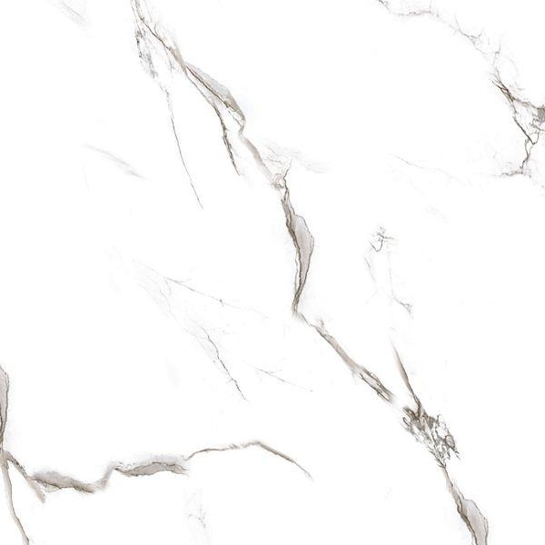 Керамогранит Grasaro Marble classic Snow White матовый G-271/M 40х40 см