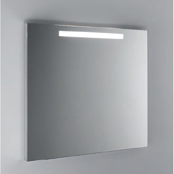 Зеркало Scavolini Bright 70 32000372 с подсветкой Белое