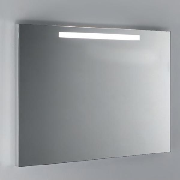 Зеркало Scavolini Bright 90 32000373 с подсветкой Белое
