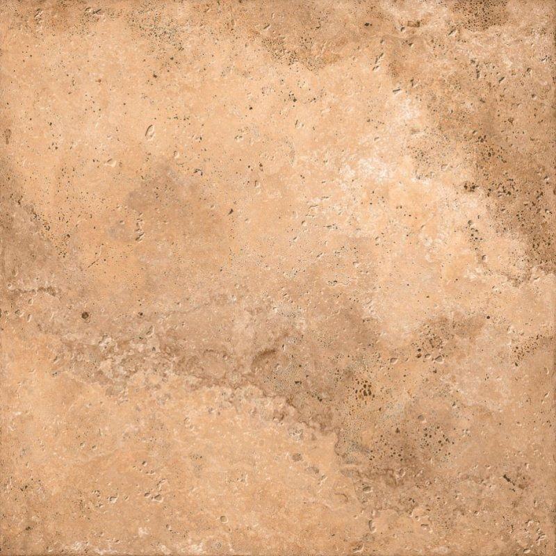 Керамогранит Grasaro Tivoli Коричневый структурированный G-243/S 40х40 см керамогранит grasaro tivoli серый структурированный g 242 s 40х40 см
