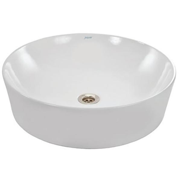 Раковина-чаша Jaquar Opal 50 OPS-WHT-15901N Белая раковина чаша ceramalux 48 9132 белая
